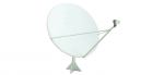 Anten chảo Parabol 1.2m Rx