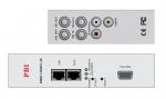 DMM-1300EC: Bộ mã hóa MPEG-2 SD chuyên nghiệp