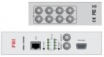 DMM-1300MX: Module tái ghép kênh.