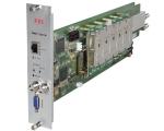 DMM-1300TM: Modul xử lý, điều chế tín hiệu truyền hình số