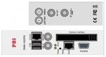 DMM-1400PM: IRD chuyên nghiệp và điều chế.