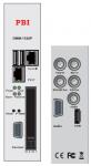 PBI DMM-1520P: Bộ IRD chuyên nghiệp cho Headend