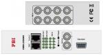 DMM-2000MX: Module tái ghép kênh và xáo trộn chuyên nghiệp