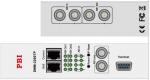 DMM-2200TP: Twin DVB TS  Module xáo trộn (Scrambler)
