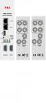 DMM-2400TM : Bộ điều chế mật độ cao Quad QAM / COFDM