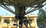 Hệ thống định vị hướng anten Parabol,