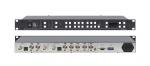 Kramer SP-11D Bộ xử lý Video đa chức năng, cổng giao tiếp