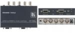 Kramer VP-102xl Chuyển đổi định dạng tín hiệu VGA Video đến RGBH