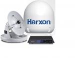 Marine Satellite TV Antenna System
