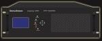 Symphony-100W/300W: Bộ phát sóng KTS mặt đất & TV di động