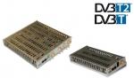 TeamCast: OEM DVB-T/T2 Điều chế