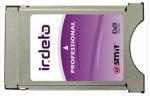 Thẻ CAM Irdeto (Smit) giải mã chuyên nghiệp