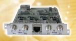 Thiết bị IIRD thu tín hiệu DVB-S/S2/C/T/T2, WISI GT 31 W