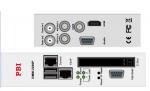DMM-2200P: Module Twin Professional HD / SD IRD và xử lý