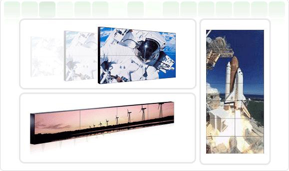 Video-Wall SERIES Datasheet-13 01 2014-12