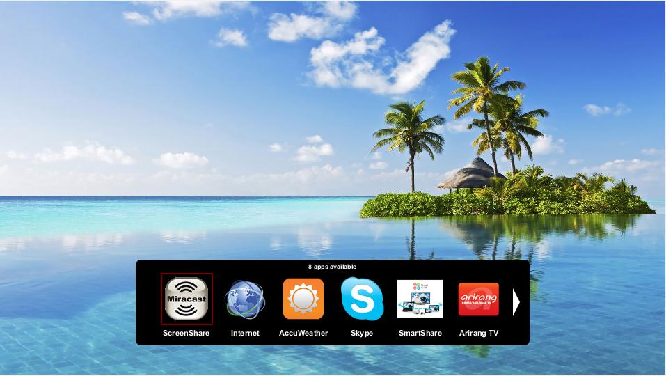 LG smart app